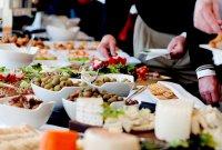 zróżnicowane posiłki